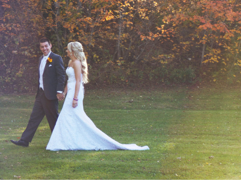 Kelly & Kristine | Wedding Film